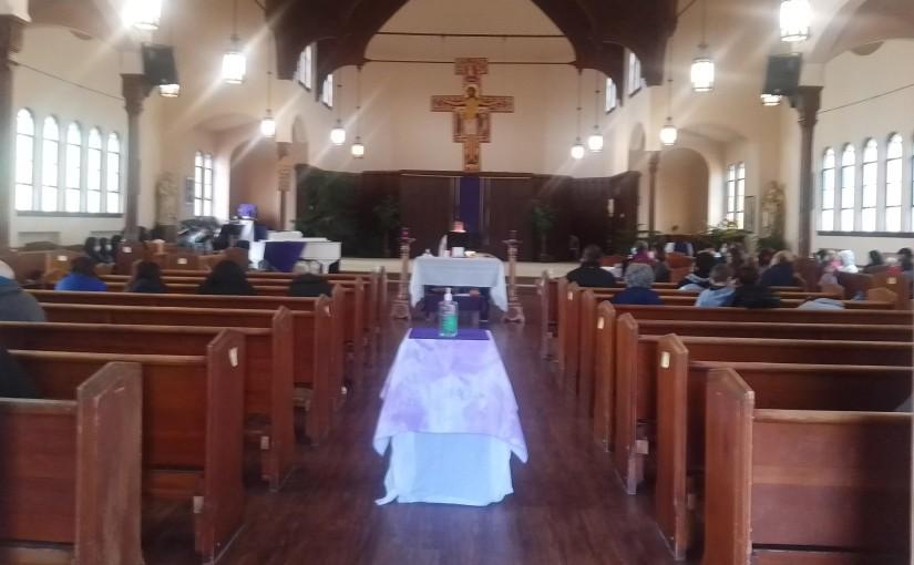 Lenten Reflection – 2nd Sunday ofLent