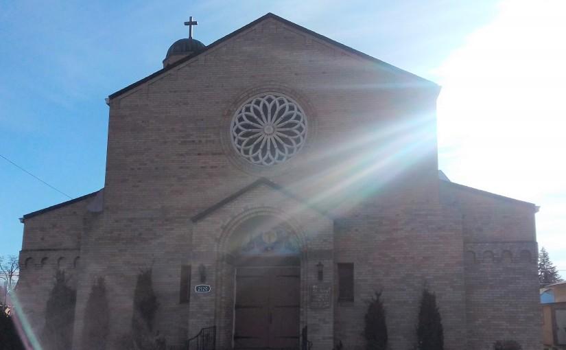 St. Ann Virtual Bulletin – 3rd Sunday of Lent – March 7,2021
