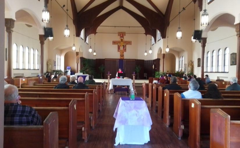 Lenten Reflection – 4th Sunday ofLent